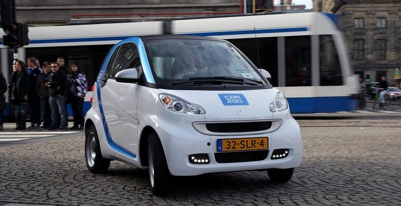 Nederland Elektrisch Veel Gestelde Vragen